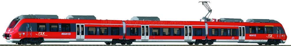 модель PIKO 59504-1