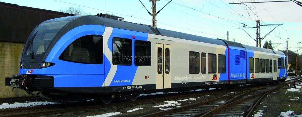 модель PIKO 59534