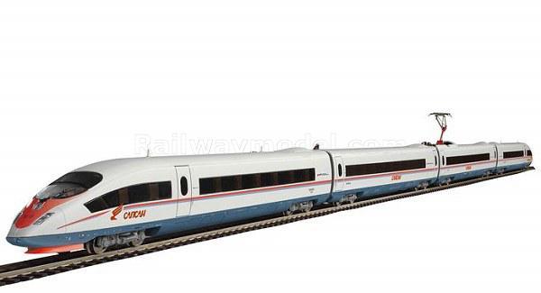 модель PIKO 96724-1