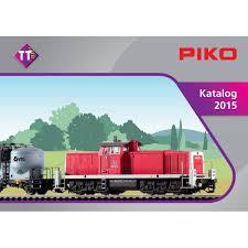 модель PIKO 99415