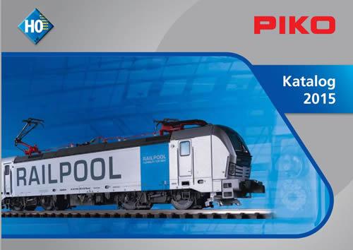 модель PIKO 99505