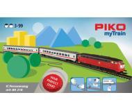 модель PIKO 57095