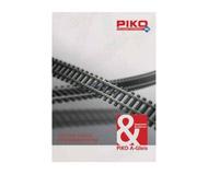 модель PIKO 99556