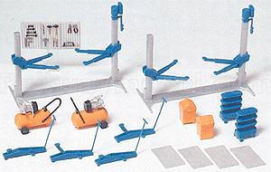 модель PREISER 17186