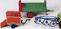 модель PREISER 17918