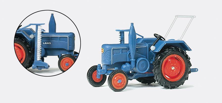 модель PREISER 17921