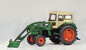 модель PREISER 17924