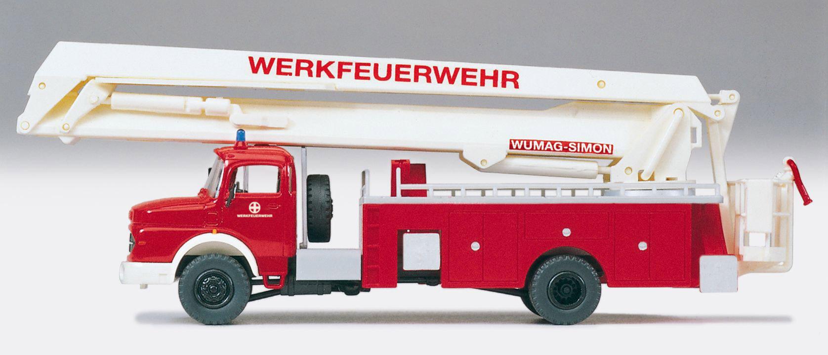 модель PREISER 31180