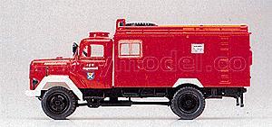 модель PREISER 31276