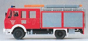 модель PREISER 35000