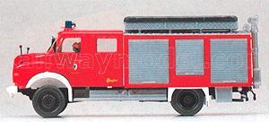 модель PREISER 35006