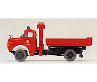 модель PREISER 31201