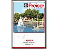 модель PREISER 93053