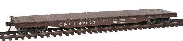 модель REDCABOOSE 32140