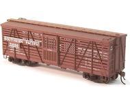 модель REDCABOOSE 39002