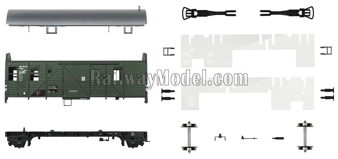 модель ROCO 66647