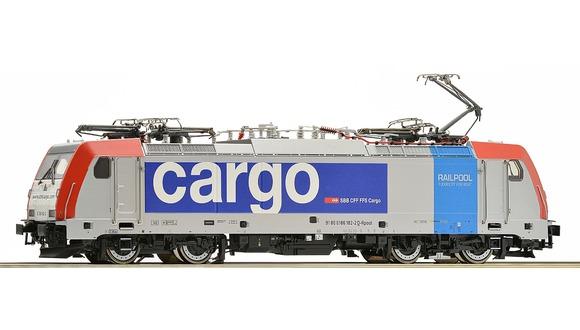 модель ROCO 73653