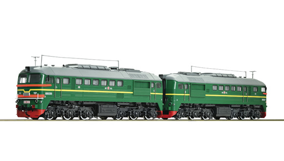 модель ROCO 73794