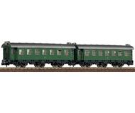 модель ROCO 24017