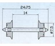 модель ROCO 40184