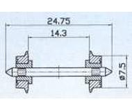 модель ROCO 40189