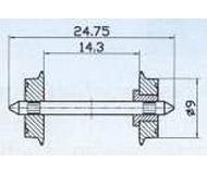 модель ROCO 40194