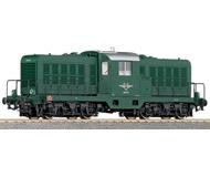 модель ROCO 43810