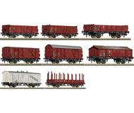 модель ROCO 44002