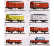 модель ROCO 45997