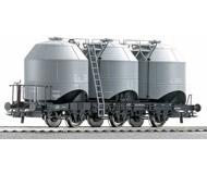модель ROCO 47316