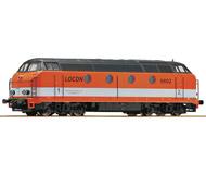 модель ROCO 62779