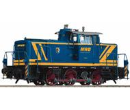 модель ROCO 62968