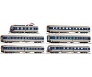 модель ROCO 63043