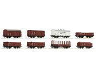 модель ROCO 67127