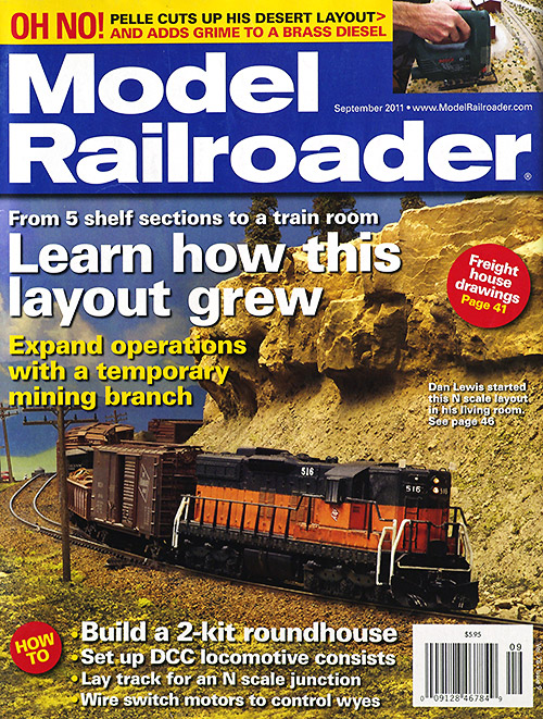 модель TRAIN 11858-5