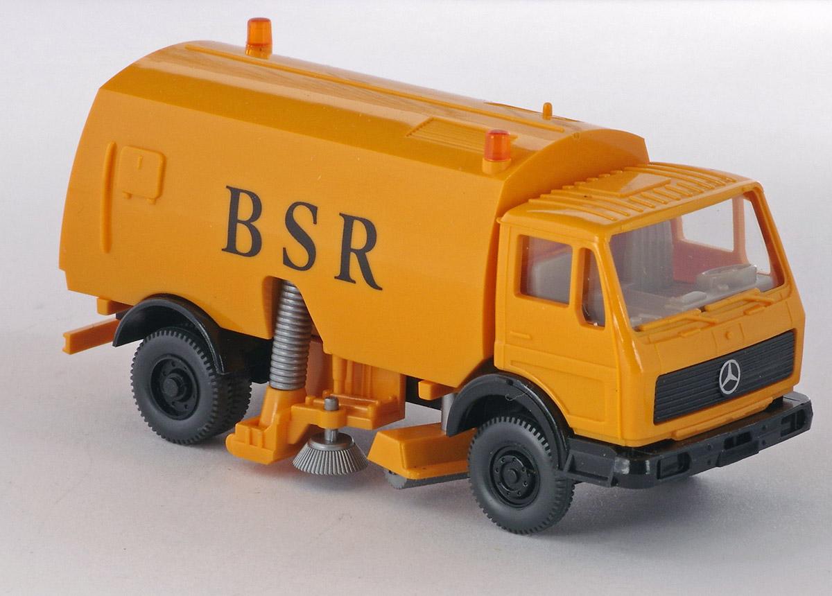 модель TRAIN 15552-54