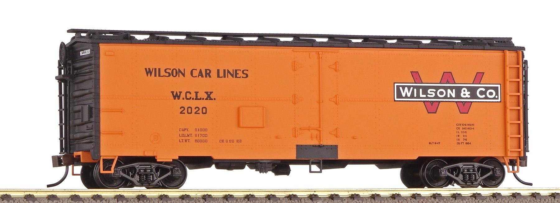 модель TRAIN 15908-85