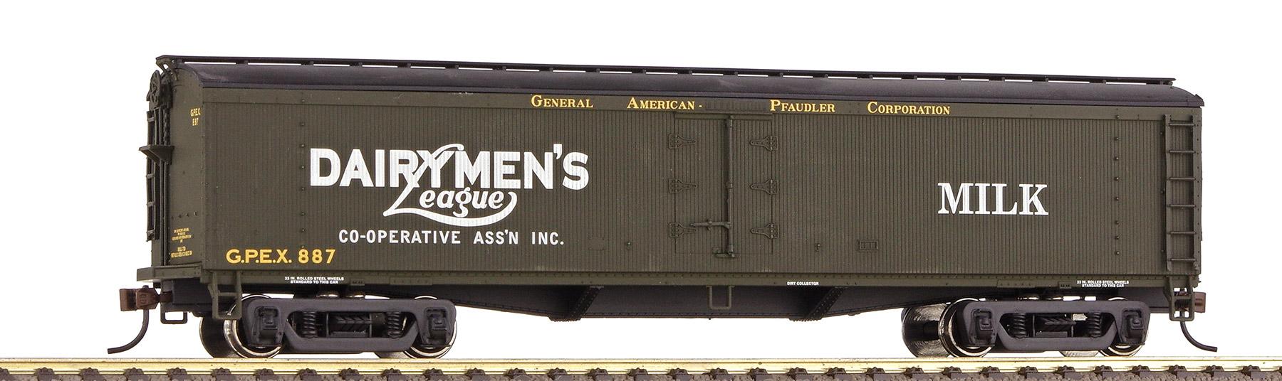 модель TRAIN 15924-85