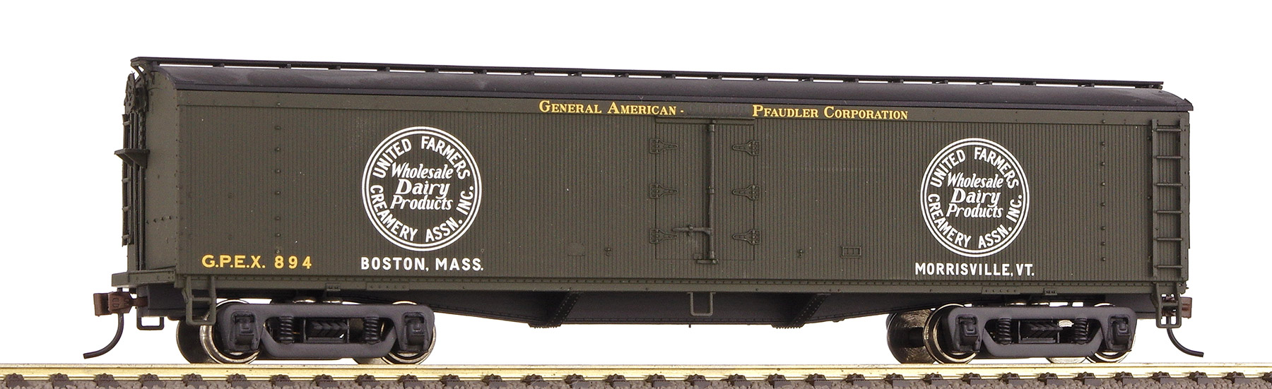 модель TRAIN 15925-85
