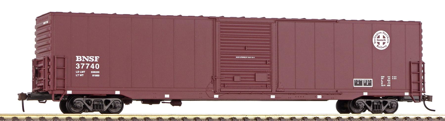 модель TRAIN 15944-85