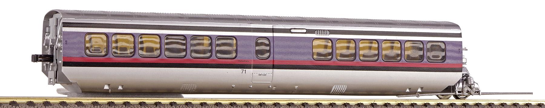 модель TRAIN 16045-85