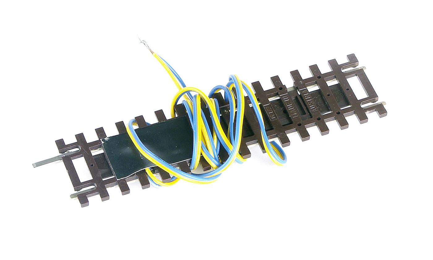 модель TRAIN 17115-93