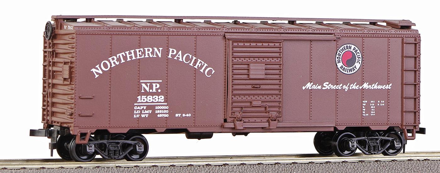 модель TRAIN 17225-85
