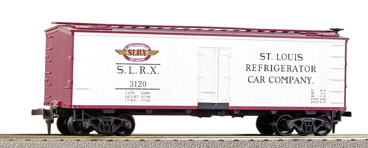 модель TRAIN 17256-85