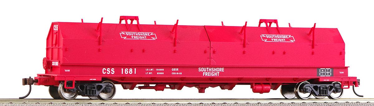 модель TRAIN 17337-85