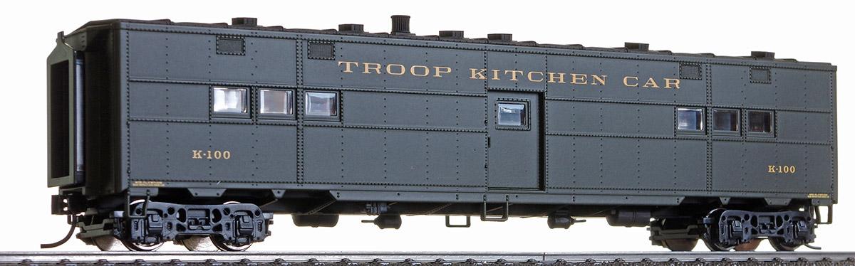 модель TRAIN 17939-85