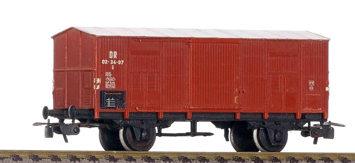 модель TRAIN 19941-40