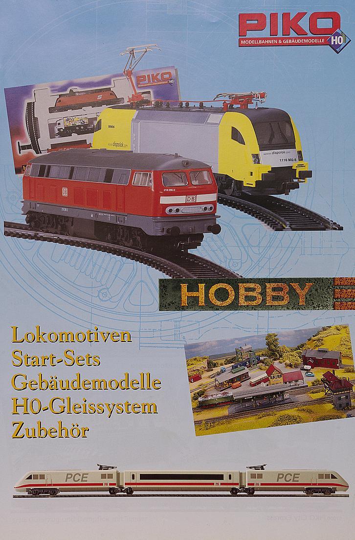 модель TRAIN 6305-53
