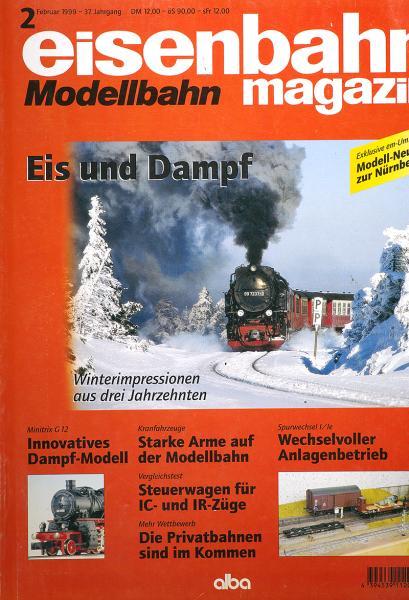 модель TRAIN 9083-54