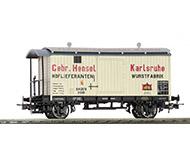 модель TRAIN 10093-6